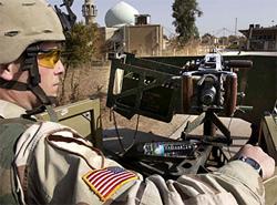 Iraq War: Baghdad Patrol