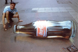 Beever Coke Bottle