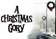 A Christmas Gory