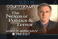 Countdown: Nexus of Politics and Terror