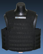 Dragon Skin Body Armor