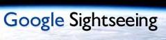 Google Sightseeing Logo