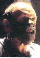 Hannibal Lecter in Mask