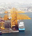 Dubai Ports
