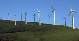 San Francisco Wind Farm